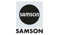 SAMSON Partnerprofil